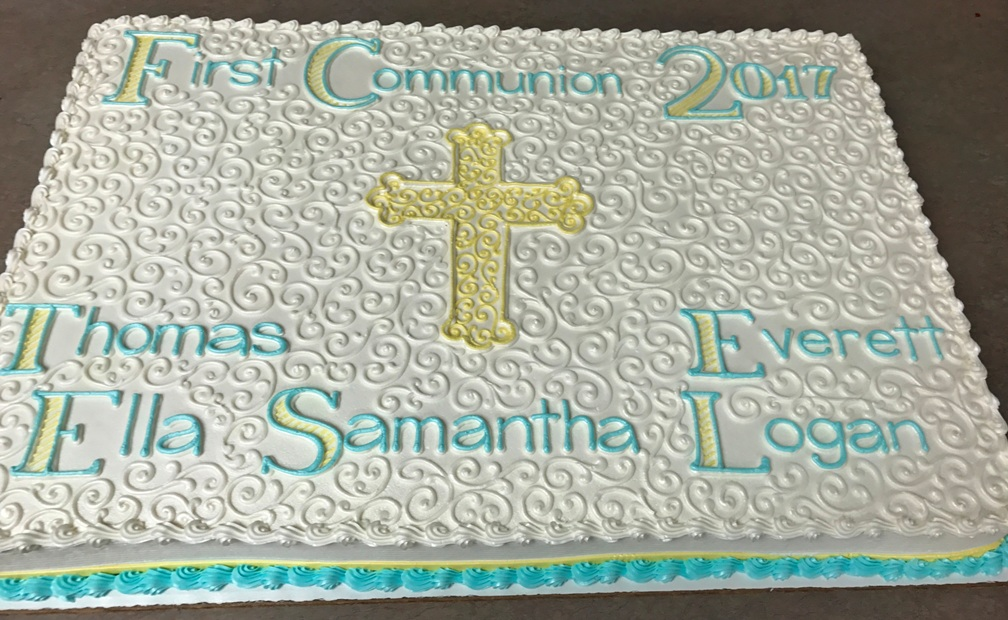 1st Communion-Cake-small