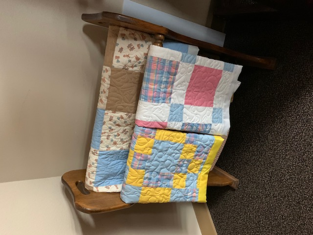 11-More Quilts