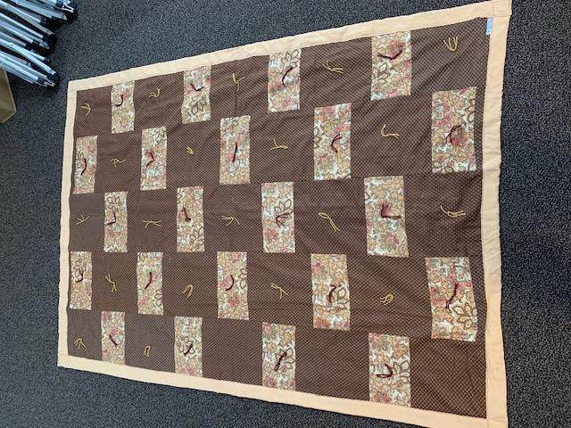 04-Completed Quilt