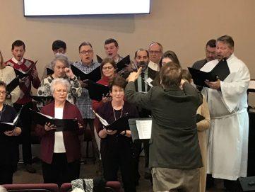 Featured 3 – Choir