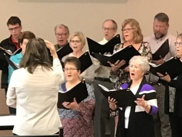 Featured 3 – Choir
